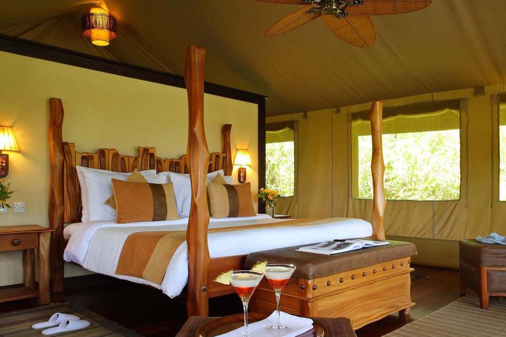 Mara Sarova Tented Lodge