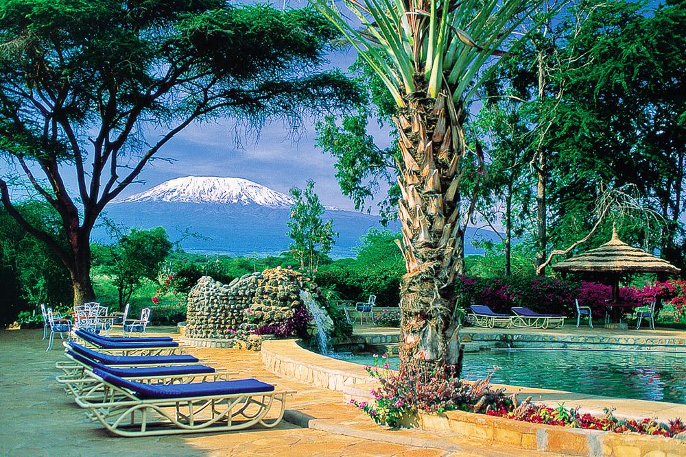 Amboseli Sopa