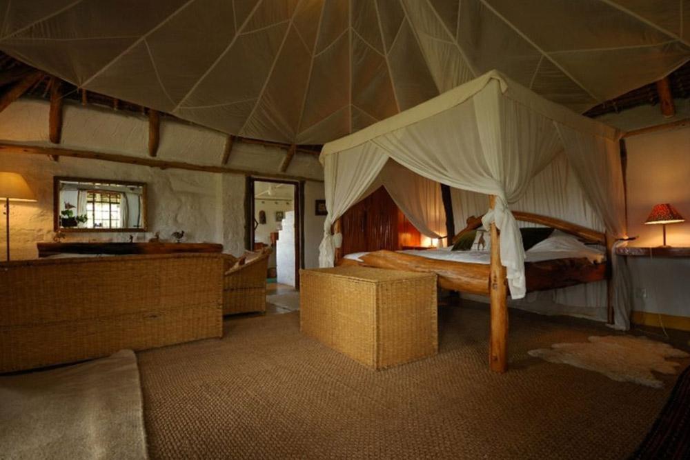 Malu Lodge
