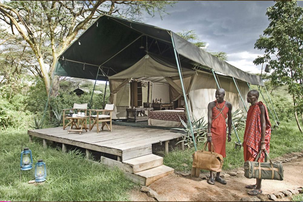 Mara Porini Camp