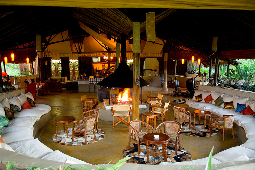 Mbweha Safari Camp