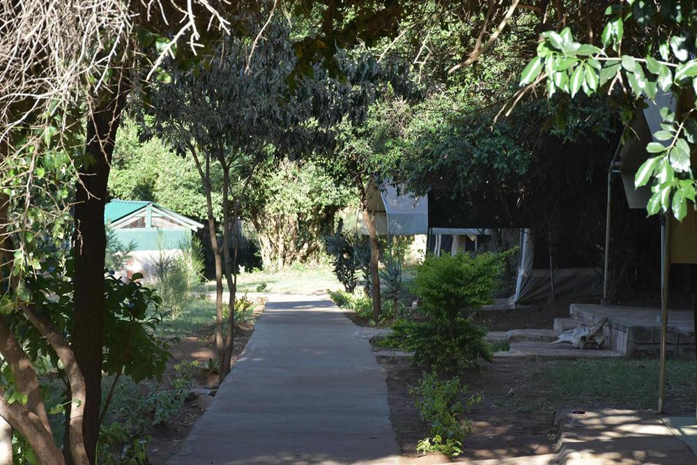 Oldarpoi Community Camp