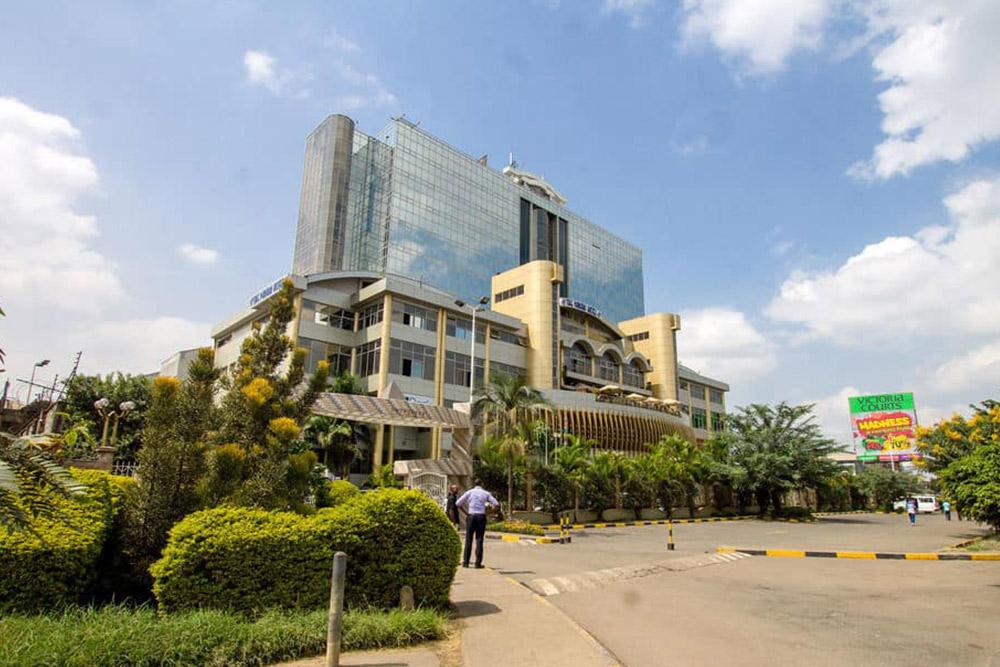 Panari Hotel Nairobi