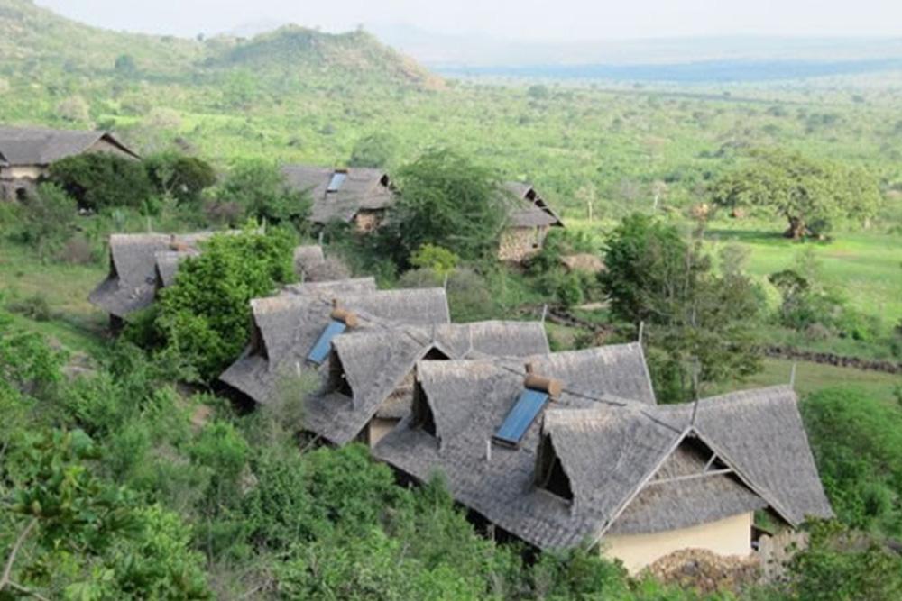 Ngulia Safari Camp (Bandas)