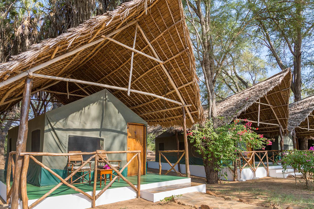Kuwinda Camp