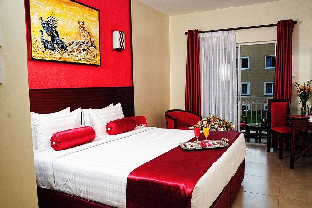 PrideInn Hotel Rhapta