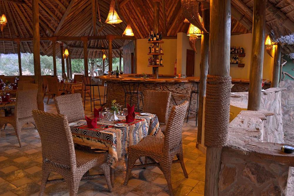 Sentrim Samburu Lodge