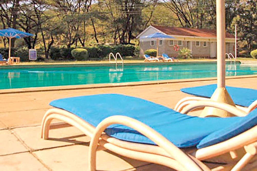 Lake Bogoria Spa & Resort