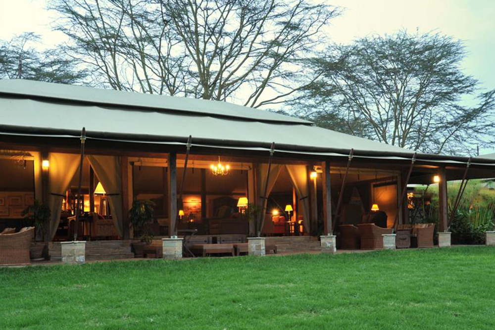 Elementaita Serena Safari Camp