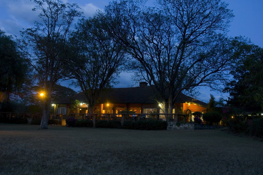 Jacaranda Lake Elementaita Lodge