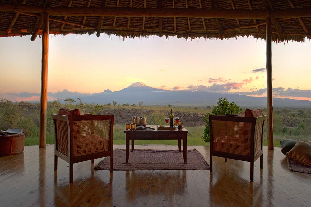 Amboseli Tortilis Camp