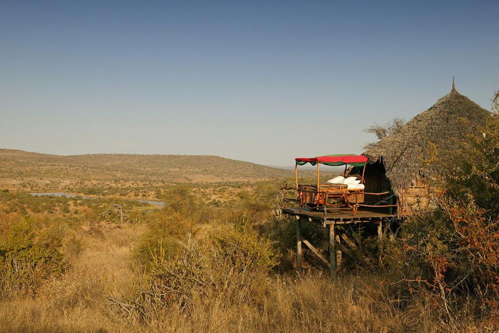 Loisaba Wilderness