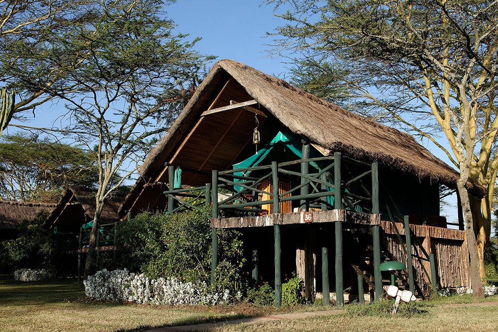 Sweetwaters Serena Tented Camp