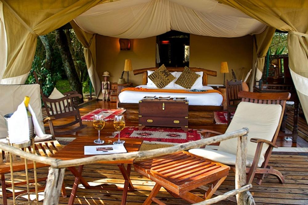 Basecamp Masai Mara