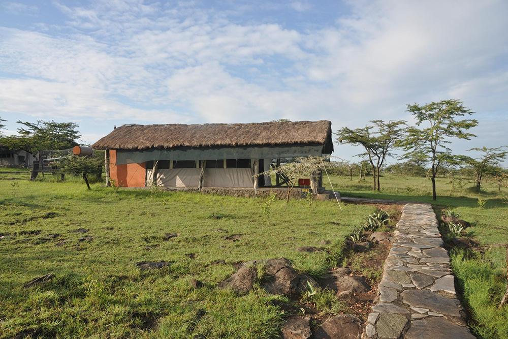 Nyumbu Camp