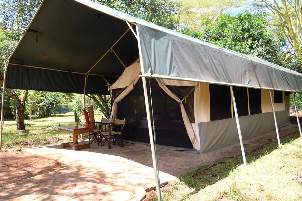 Siana Springs Intrepids Lodge