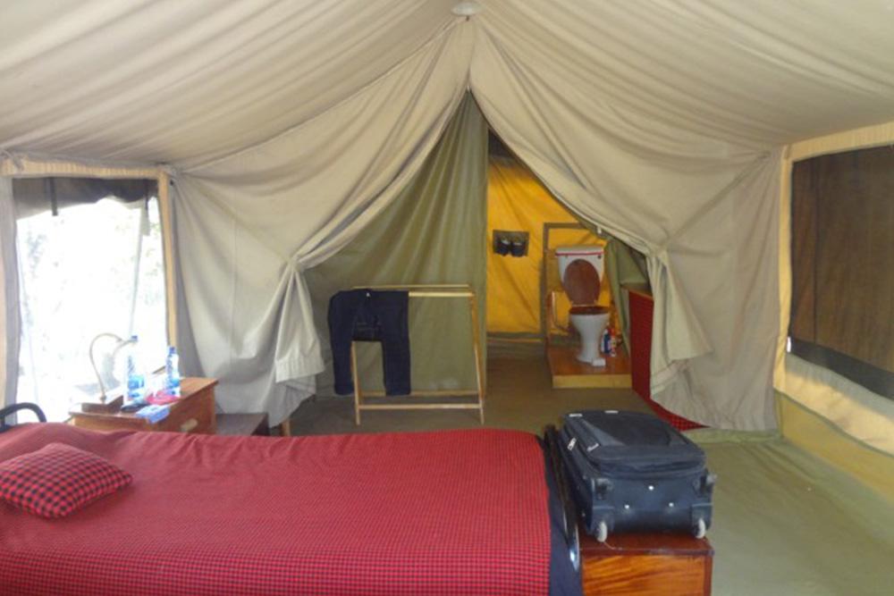 JK Mara Camp