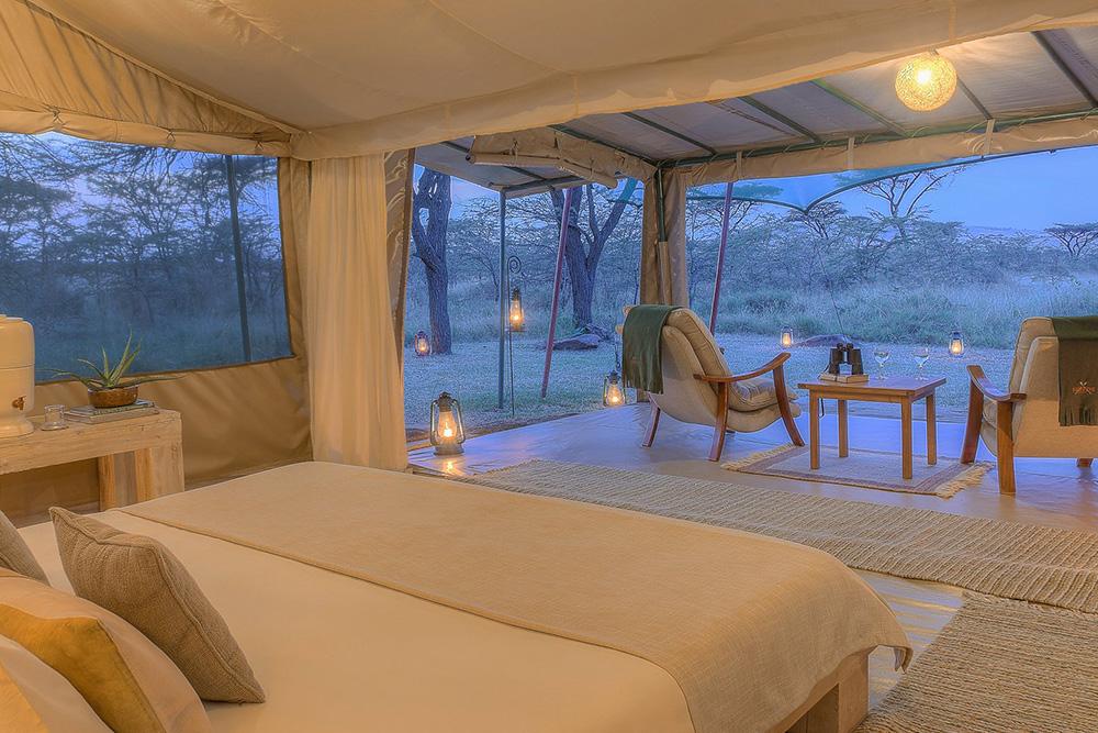 Kicheche Mara safari Camp