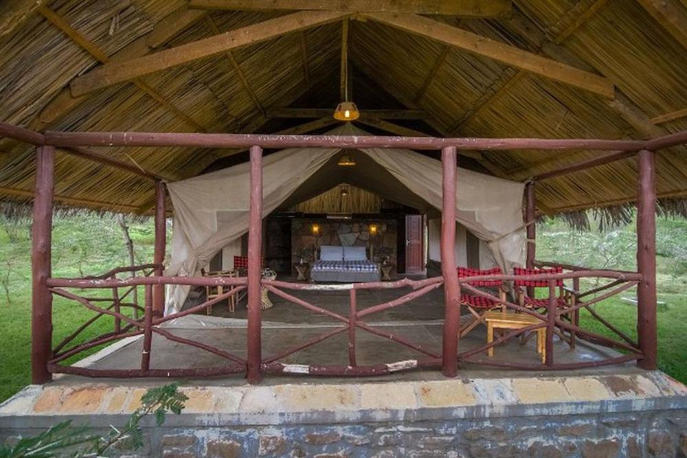 Sentrim Mara Safari Camp