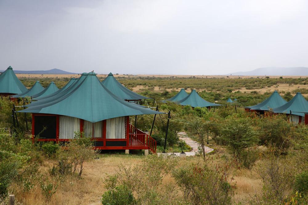 AA Mara Camp