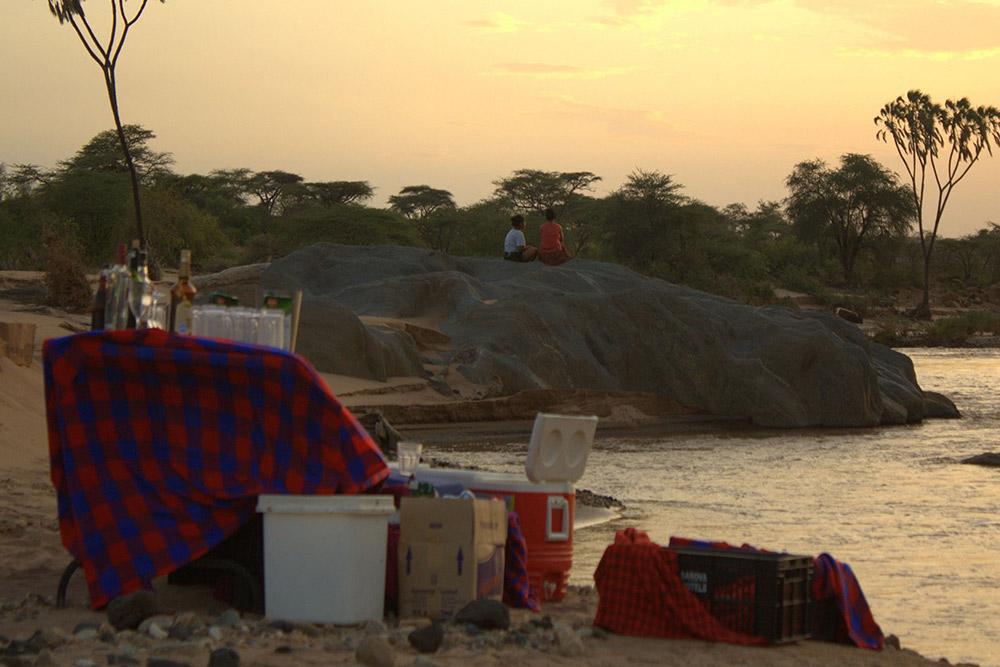 Shaba National Reserve