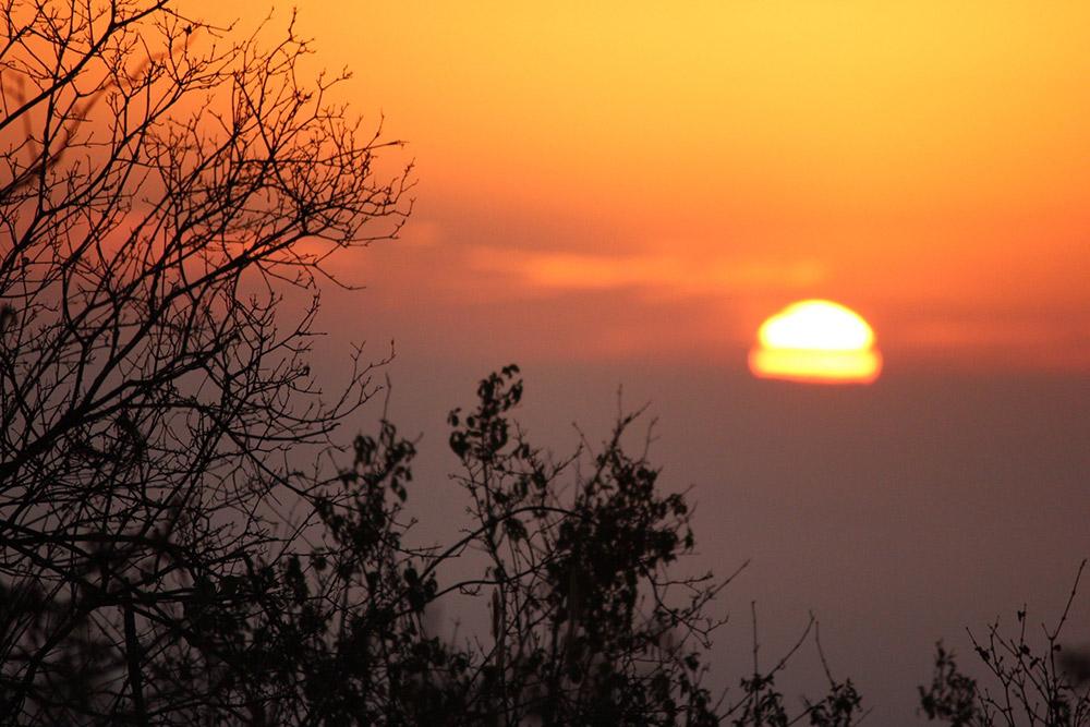 3 Days Tsavo East