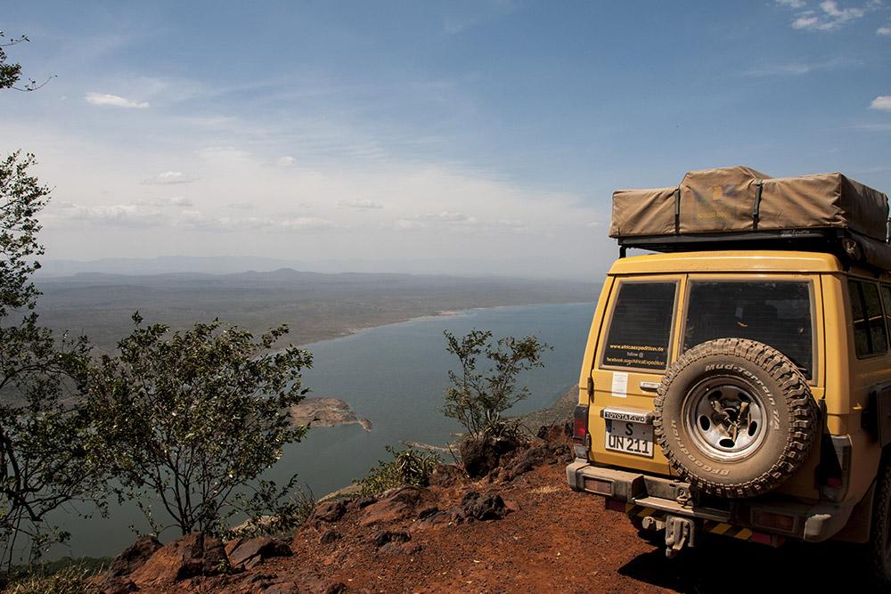 3 Days Lake Nakuru and Lake Naivasha