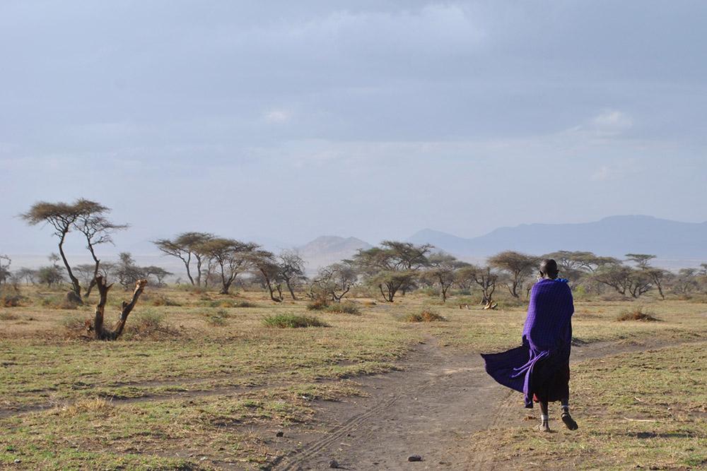 5 Days Ol-Pejeta Conservancy/Nakuru & Masai Mara