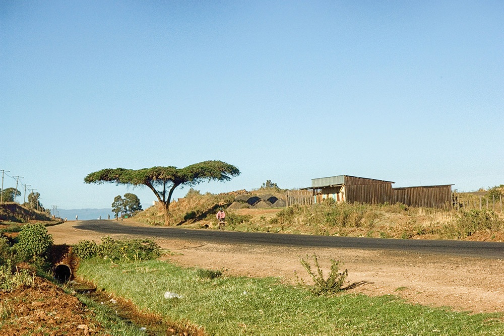 5 Days Aberdare,Nakuru & Masai Mara