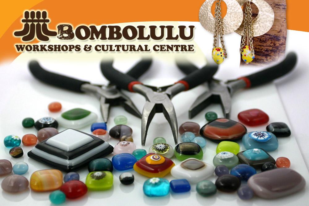 Bombolulu Workshop Excursion, Mombasa