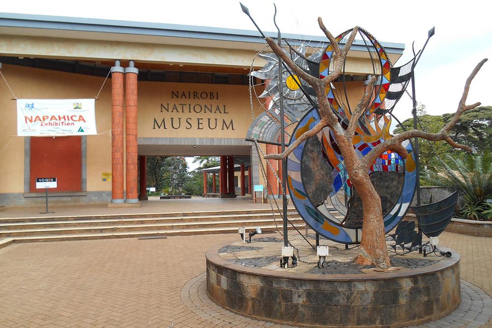 Nairobi Museum Excursion