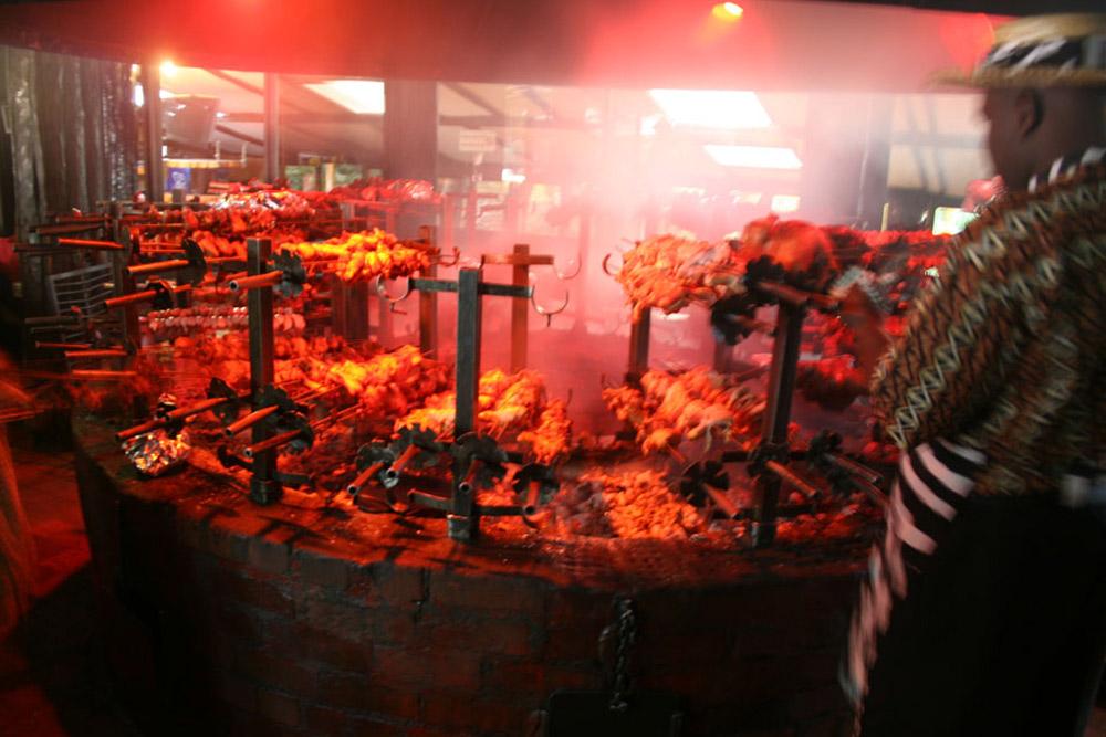 Carnivore Experience