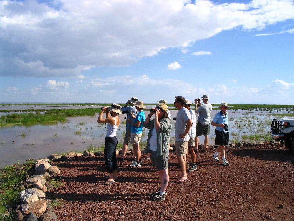 2 Days Lake Manyara & Ngorongoro