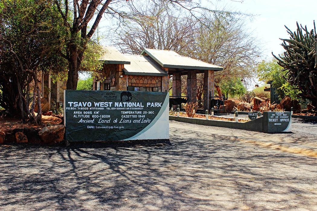 4 Days Amboseli, Tsavo West & Tsavo East- SGR