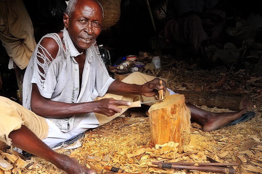 Akamba Wood Carving Excursion, Mombasa