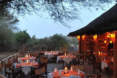 Day 1: Nairobi - Amboseli