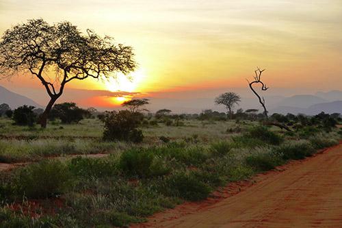 Day 3: Amboseli-Mombasa