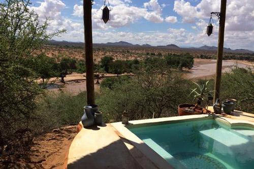Day 7; Masai Mara - Nairobi